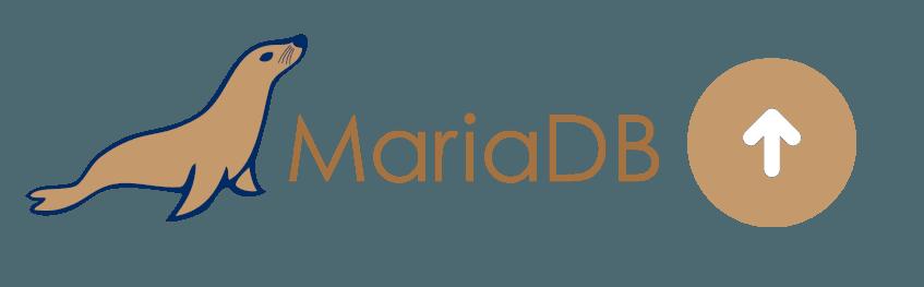 MariaDB upgrade